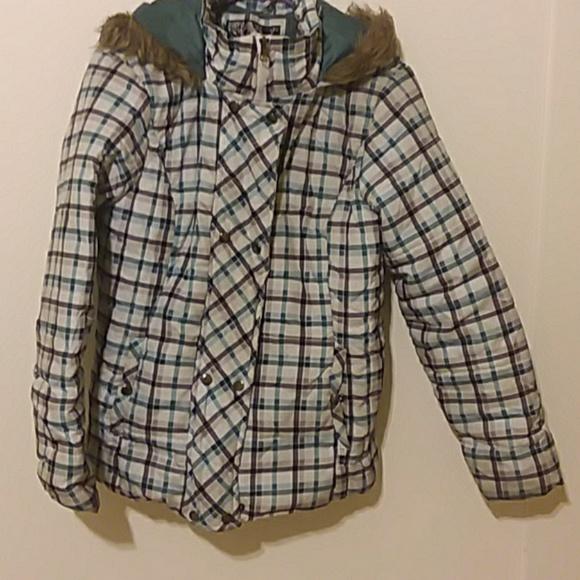 Krush Other - Junior  winter coat